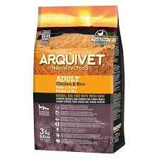 Arquivet Adult Pollo y Arroz 3 kg